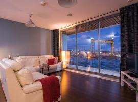 Samson View Luxury Titanic Apartment