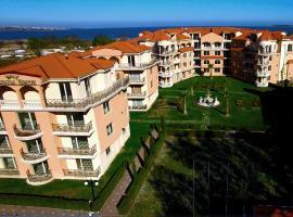 Hasienda Beach Apartments, Süzebolu (Ravadinovo yakınında)