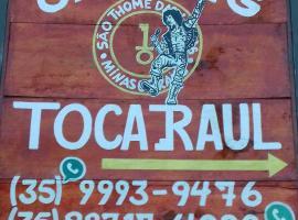 Camping Toca Raul