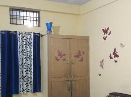 Super Class Guest Hostel, Bareilly (рядом с городом Banthra)