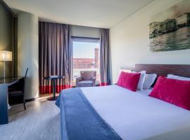 Melia Ria Hotel & Spa