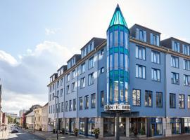 Atlantic Hotel Vegesack, Bremen-Vegesack (Blumenthal yakınında)