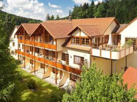 Hotel-Gasthof Zum Süßen Grund, Ebingen (Winterlingen yakınında)