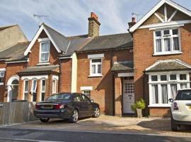 Endearing Edwardian House in Quaint Deal, Kent
