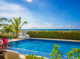 Aria Hotel Spa, Cartagena de Indias (Manzanillo del Mar yakınında)