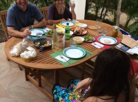 Family friendly condo on Gran Bahia Property, Punta Allen
