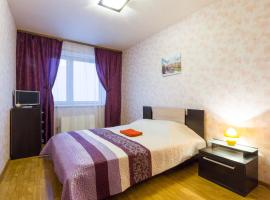 Apartments On Moskovskii Proezd