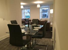 Musselburgh High Street 3 - Two Bedroom Apartment, Массельбург