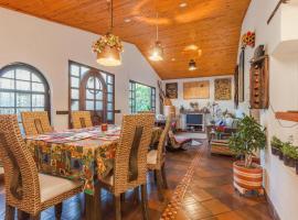 Casa Agrreste Bed & Breakfast, Sopó (El Chuscal yakınında)