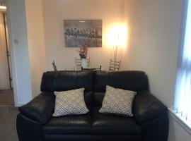Station Apartment, Kilwinning
