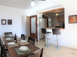Apartbeach Benidorm Apartment