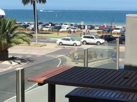 Port Melbourne holiday house, Мелбърн