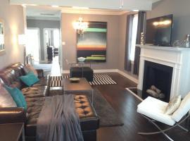 Quiet & Convenient Modern Cottage