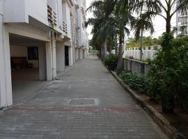 Bharat International, Ченнаи (рядом с городом Perumbakkam)