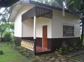 Areiv Farm & Eco Resort, Bauang