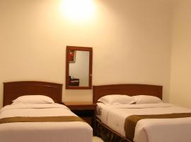Candisari Hotel, Karanganyar