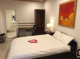 T&T Hotel, Quang Tri