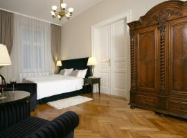 MJZ Apartments Old Town Krakow