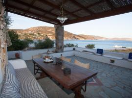 Crystal Bay Villa, Patmos