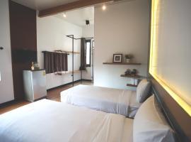 TaamJai Resort, Nakhon Phanom