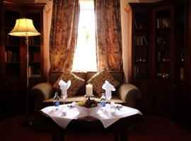 Racket Hall Country House Golf & Conference Hotel, Roscrea