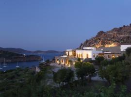 Villa Diamond, Patmos