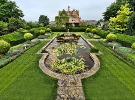 De Vere Horwood Estate, Milton Keynes