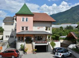 Hotel Tanja-Sonnenhof