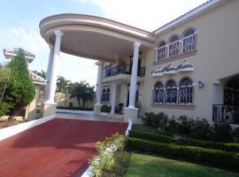 Villa Sunshine, San Felipe de Puerto Plata (Sabana Grande yakınında)