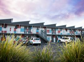 Kingston Hotel, Kingston (Taroona yakınında)