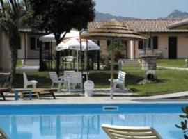 Hotel Giannina, Forlimpopoli (Santa Maria Nuova yakınında)