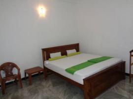 Jaya Sri Hotel
