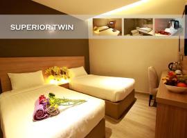 Hotel 99 Chinatown Kuala Lumpur, Kuala Lumpur