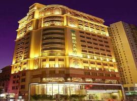 New Regent Hotel Huizhou, Huizhou (Quanxue yakınında)