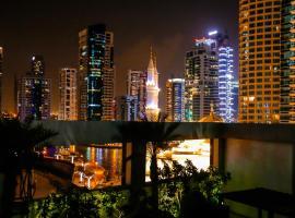 R&H Dubai Marina ,Skyview Tower, Dubai