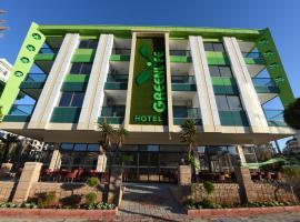 Green Life Hotel