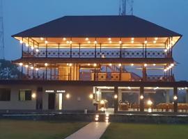 Nusantara Hotel Sembalun, Sembalun Lawang
