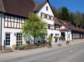Hotel Restaurant Kaiser, Glatt