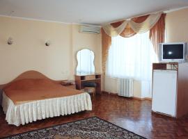 Mykolayiv Tourist Hotel