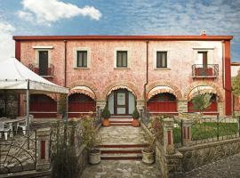 Antica Casa Pasolini, Màndas