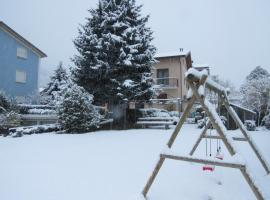 Bed and breakfast Ossola