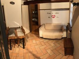 Silvia Appartamento, Seregno