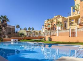 Apartamento Manilva, Castillo de Sabinillas
