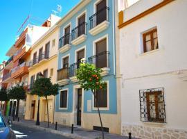 Apartamento Medina Fuengirola, Santa Fe de los Boliches