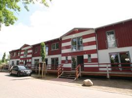 Appartement Werft & Mee(h)r Bootsbau Rügen, Lauterbach
