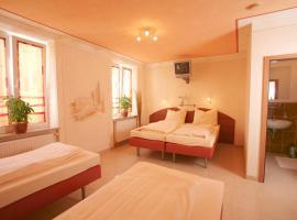 Die 10 Besten Hotels In Passau Ab 44