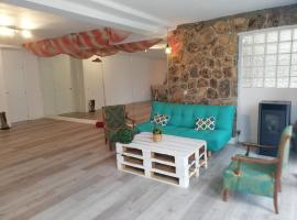 Casa de Reposo HaraZen, Collado-Villalba (Galapagar yakınında)