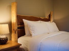 Cedar Park Resort, Port McNeill