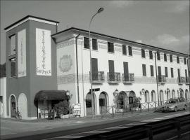 Hotel Ristorante San Vitale