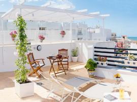 Summerland Apartments Rota
